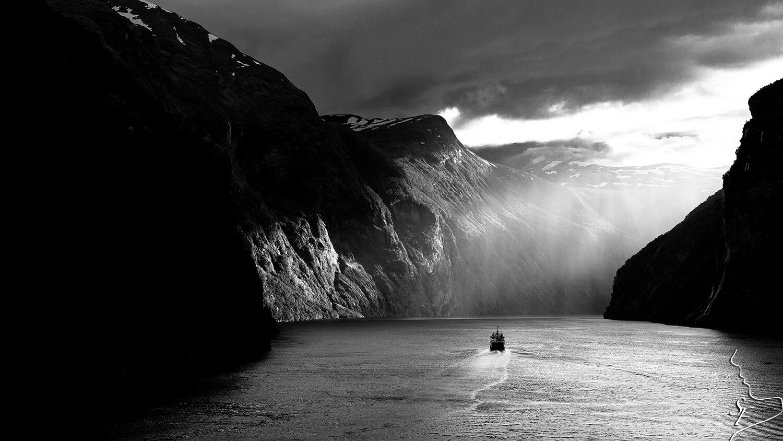 Geiranger_Norvegia